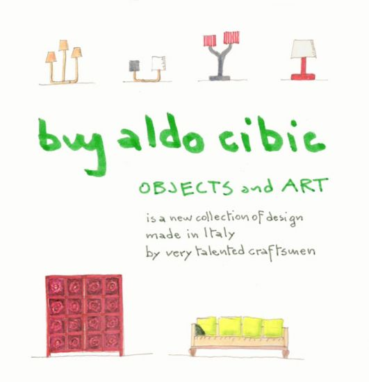 Objects and Art - Objects and Art, Galleria Antonia Jannone, Milano, 2014